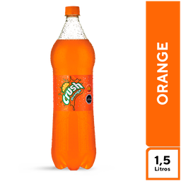 Crush Sabor Naranja 1.5 L