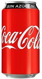 Coca Cola Light Lata 350 ml