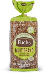 Pan Multigrano Fuchs 380 Grs.
