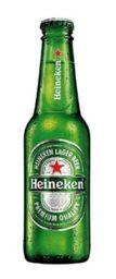 Heineken Cerveza Botella