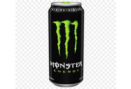 Monster Energy Regular 473 ml