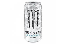 Monster Energy Ultra Zero 474 ml