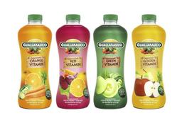Guallarauco Limonada Frambuesa 500 ml