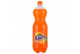 Fanta Sabor Naranja 1,5 L