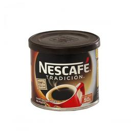 Café Nescafé Frasco 50Gr