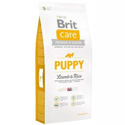 Brit Care Dog Puppy Cordero Y Arroz (Lamb And Rice) 12Kg
