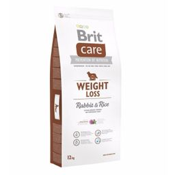 Brit Care Dog Weight Loss Conejo Y Arroz (Rabbit And Rice) 12Kg