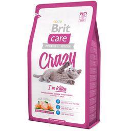 Brit Care Cat Senior (Angel) 7Kg