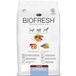 Biofresh Dog Super Premium Senior Raza Mediana 3Kg