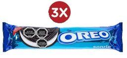 3 X Oreo Regular