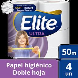 Higienico Elite 50 Mtrs (4 unidades)