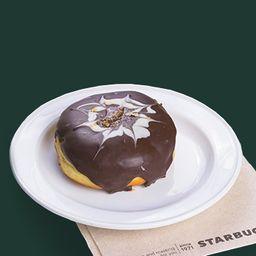 Donuts Rellena