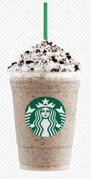 2x1 Frappuccino Cookies & Cream Grande