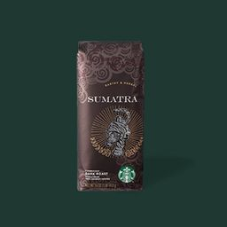 Sumatra 250 g