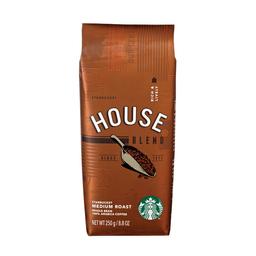House Blend 250 gr