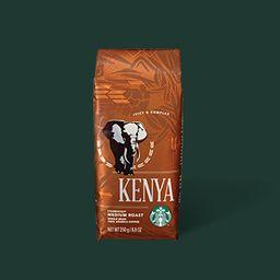 Kenya 250 gr