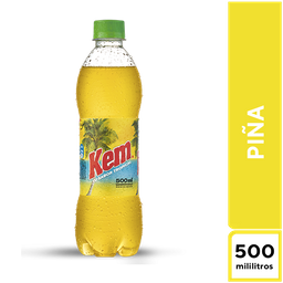 Kem Sabor Piña 500 ml