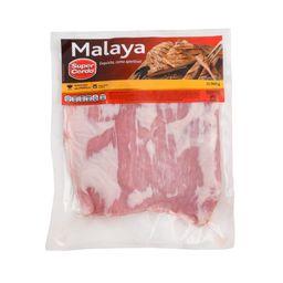 Super Cerdo Malaya De Sin Marinar