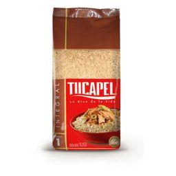Tucapel Arroz Grado 1 Integral