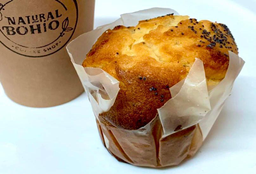 Muffin Limon Amapolla /choco chip