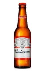 Budweiser 350cc