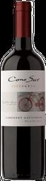 Vino Cabernet Sauvignon Cono Sur 750cc
