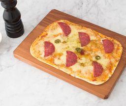 Pizza Salamino Individual