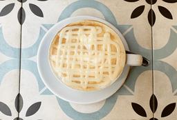 Café Mocha Blanco