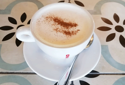 Te Chai Latte