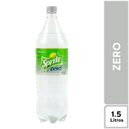 Sprite Zero 1,5 Lts