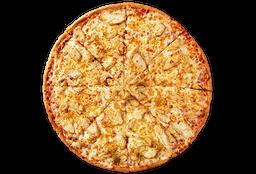 Pizza Chicken Garlic Parmesan