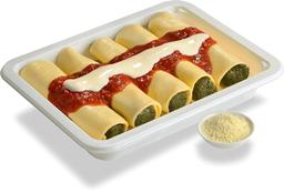 Cannelloni Espinaca - Carne
