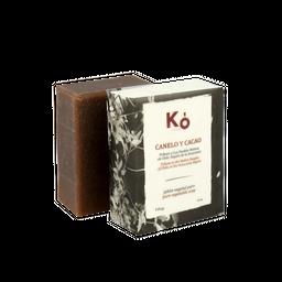 Jabon Ko Canelo Cacao 110 g