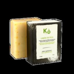 Jabon Ko Limon de Pica 110 g