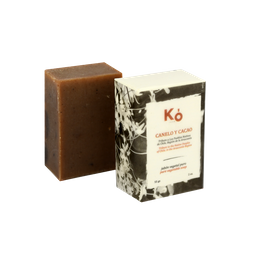 Jabon Ko Canelo Cacao 55 g