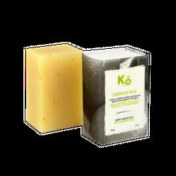 Jabon Ko Limon de Pica 55 g