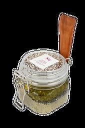 Exfoliante Quinoa Amapola 600 g