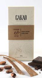 Barra bitter 65% Ecuador