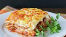 3 Unidades Lasagna Tradicional