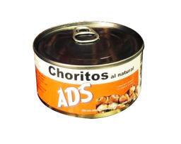 Choritos Al Agua Ads