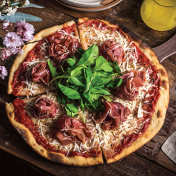 Pizza Cassis