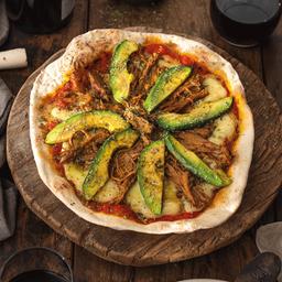 Pizza Don José