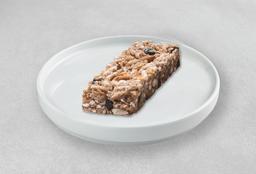 Barritas de Cereales