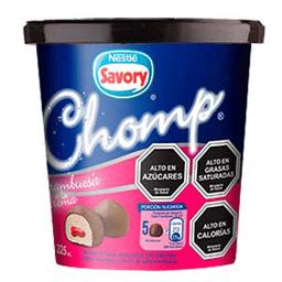 Chomp Frambuesa