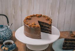 Pastel Chocolate Manjar