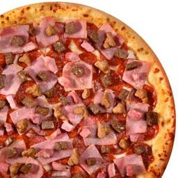 Pizza Americana Individual