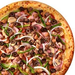 Pizza Extravaganzza Dominator