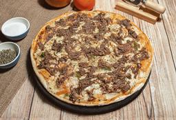 Pizza 3 Fuegos