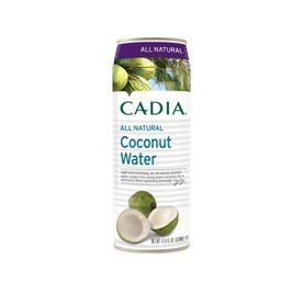 Agua Coco Natural Be Organics