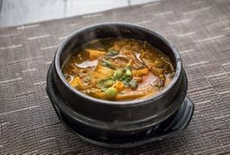 Kimchi Jjingue